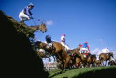 GBR: A Look Back at the Aintree Grand National