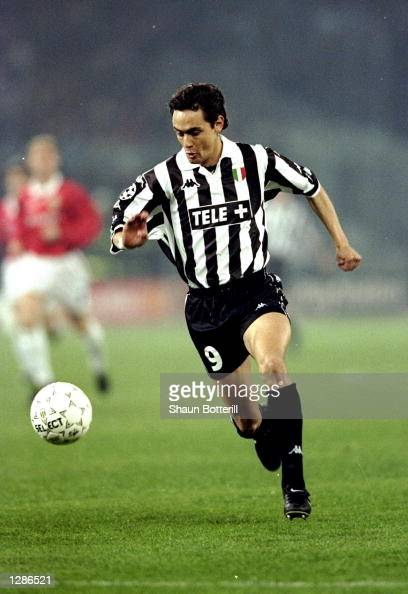 Filippo Inzaghi Pictures 88