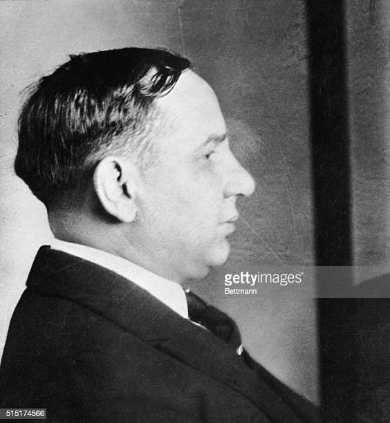 April 15 1931New York New York Guiseppi Masseria New York's most powerful Italian gang chief known throughout the underworld as 'Joe the Boss' who...