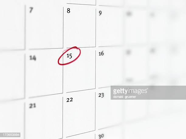 Le 15 avril