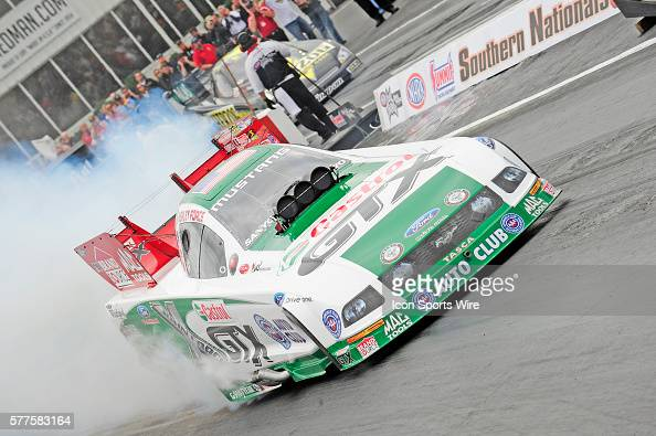 Nhra Southern Nationals Pictures Getty Images