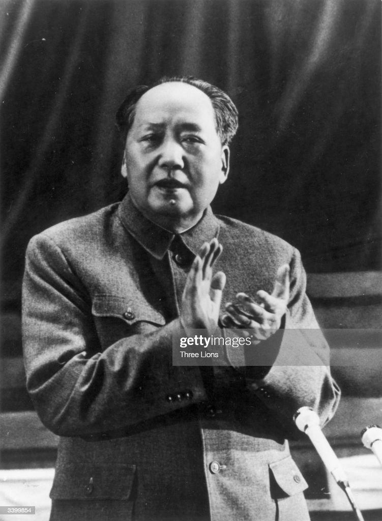 Mao Zedong Facts