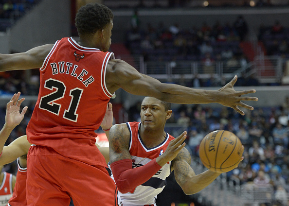 Jimmy Butler Basketball Player Stock Photos and Pictures ...