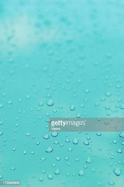 Aqua Water Droplets -04