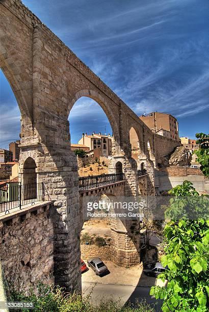 Aqueduct of Teruel