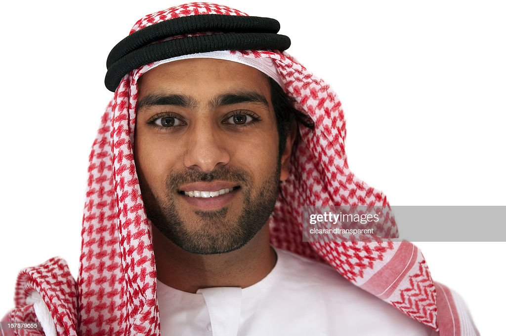 Arab business man