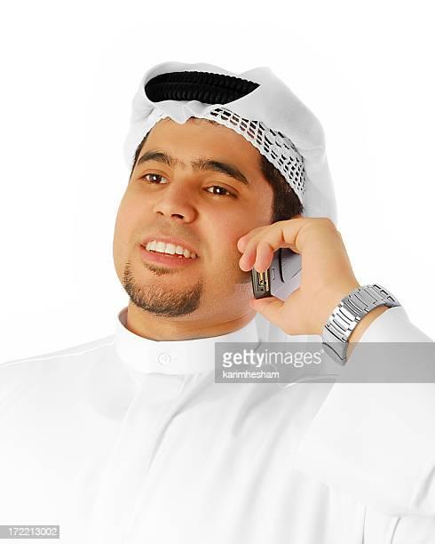 Arab call