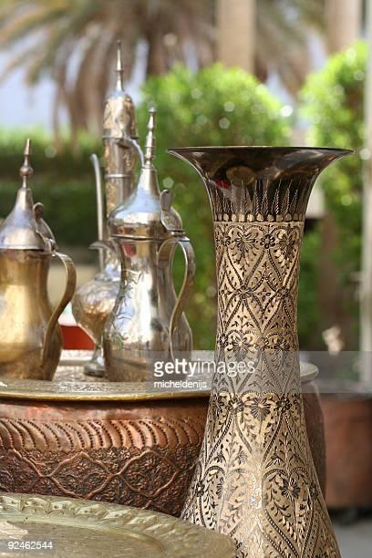 Arab Tableware