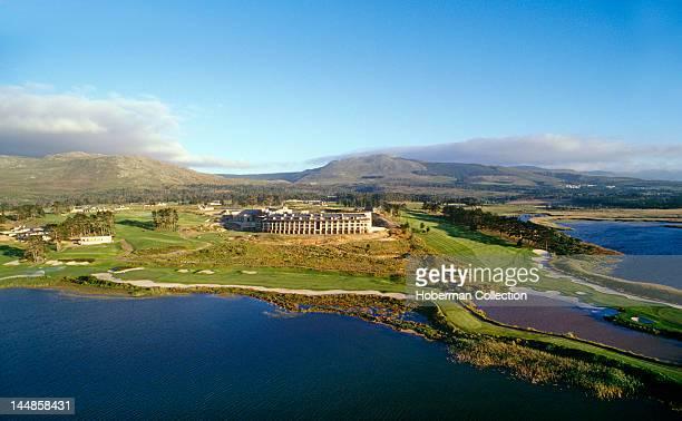 Arabella Golf Estate near Hermanus Western Cape
