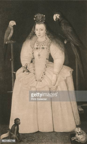 Arabella Stewart' c16th century Lady Arbella Stuart a direct descendant of Henry VII Arabella Stuart Duchess of Somerset was for a time considered to...