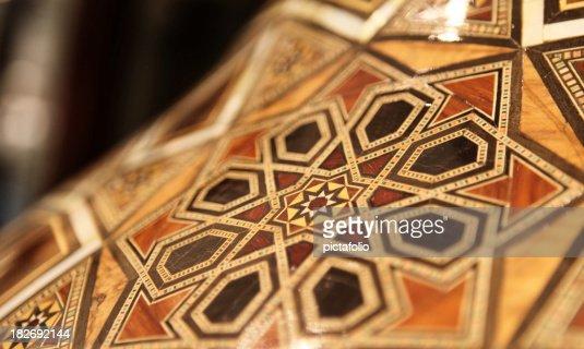 Arabesque artcraft