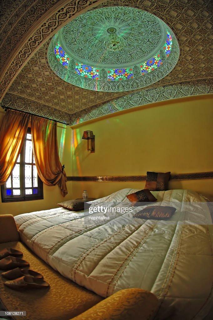 Arabian nights : Stock Photo