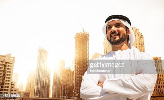 アラビア・シェイキのポートレート