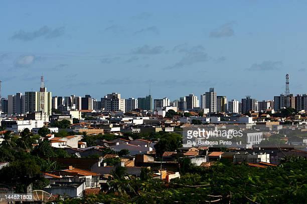 Aracaju city