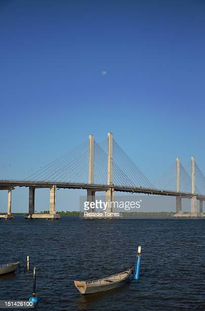 Aracaju-Barra bridge