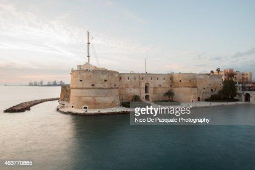 Aragon Castel