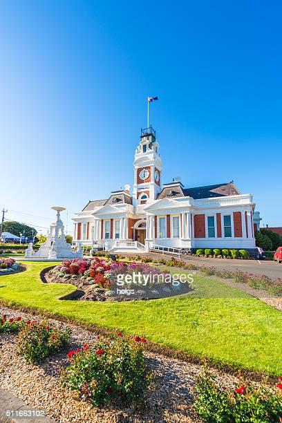 Ararat Performing Arts Center in Victoria, Australia