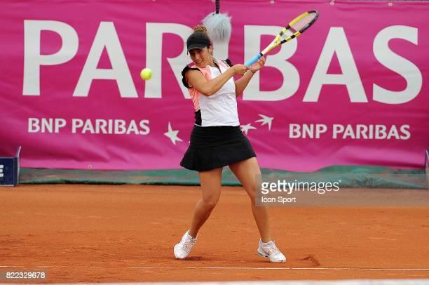 Aravane REZAI Tournoi WTA de Strasbourg 2009 Strasbourg