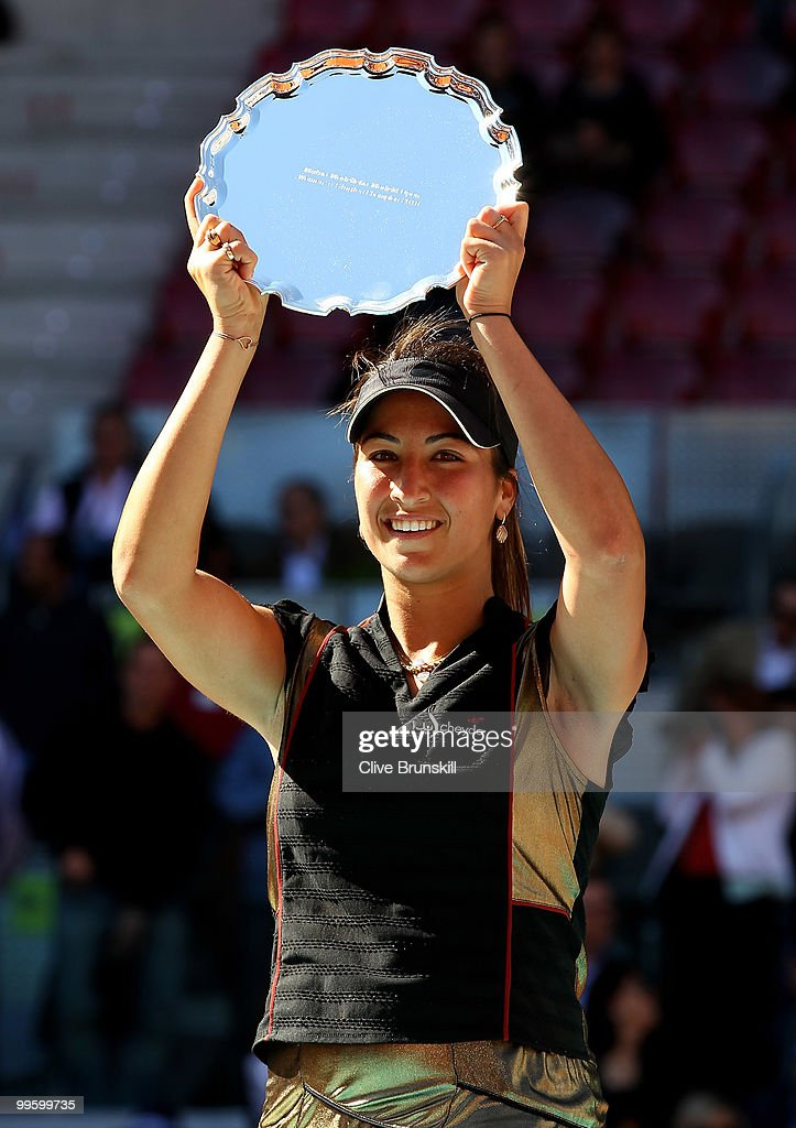 Mutua Madrilena Madrid Open - Day Nine