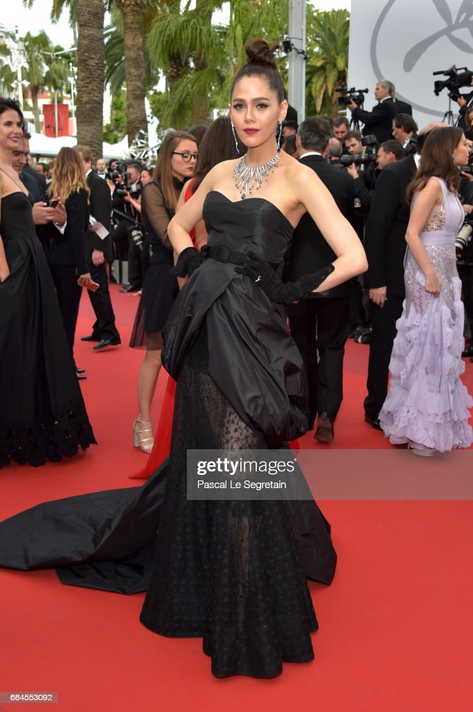 """Loveless "" Red Carpet Arrivals - The 70th Annual Cannes Film Festival"