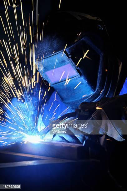 Arc Welding Metal