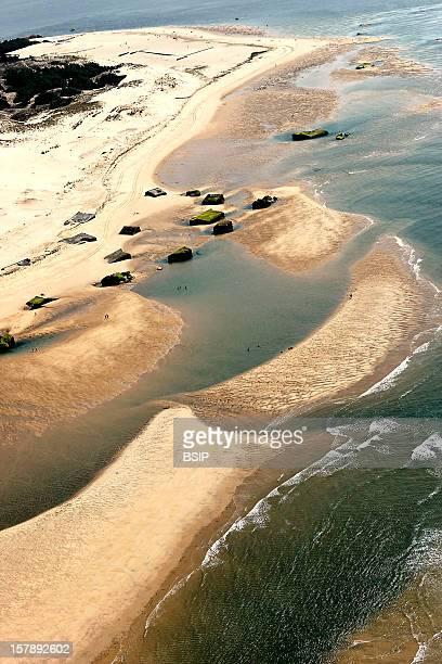 Arcachon Bay France