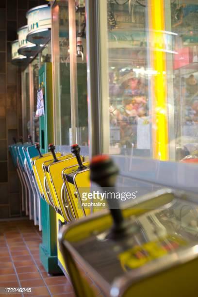 Arcade Joystick