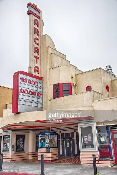 Arcata Theater