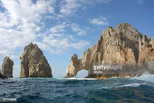 arch en Cabo San Lucas