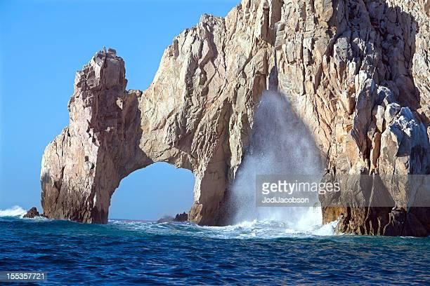 Arch At Lands End de Cabo San Lucas