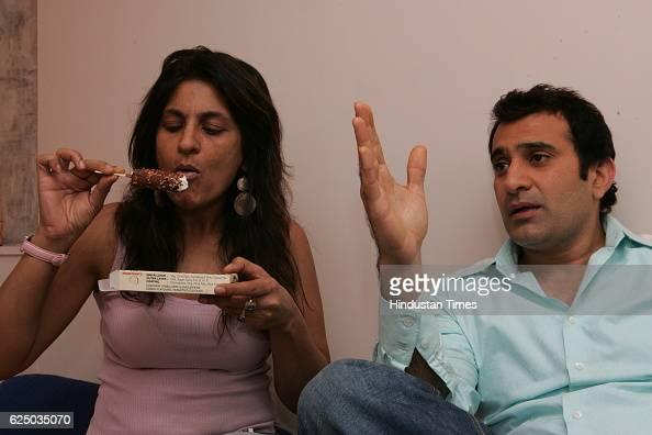 Pics Photos - Archana Puran Singh Husband Parmeet Pokemon Movie