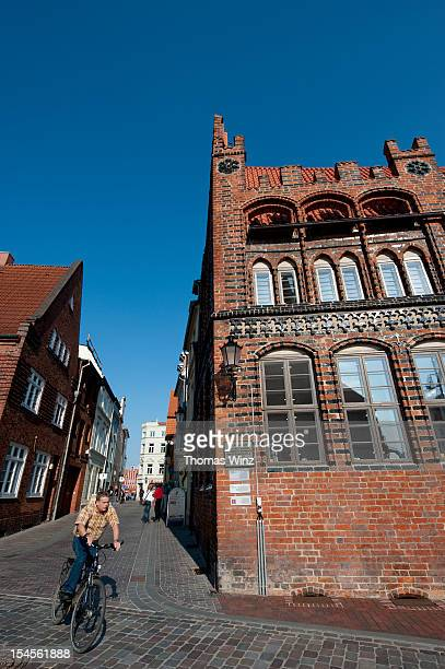 Archdiakonat in Wismar