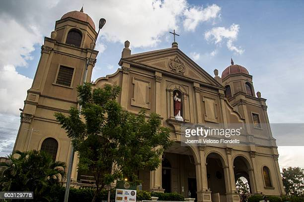 Archdiocesan Shrine of Jesus the Way, the Truth, and the Life (Philippines)