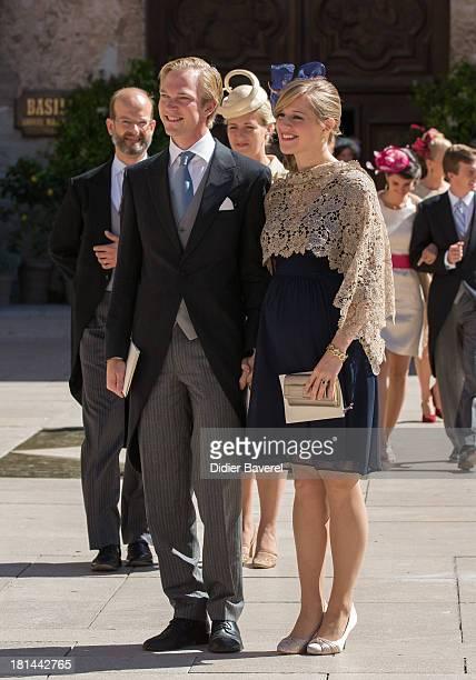 Archduke imre and archduchess kathleen