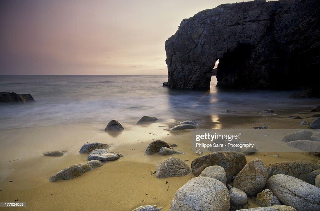 L'Arche de Port-Blanc