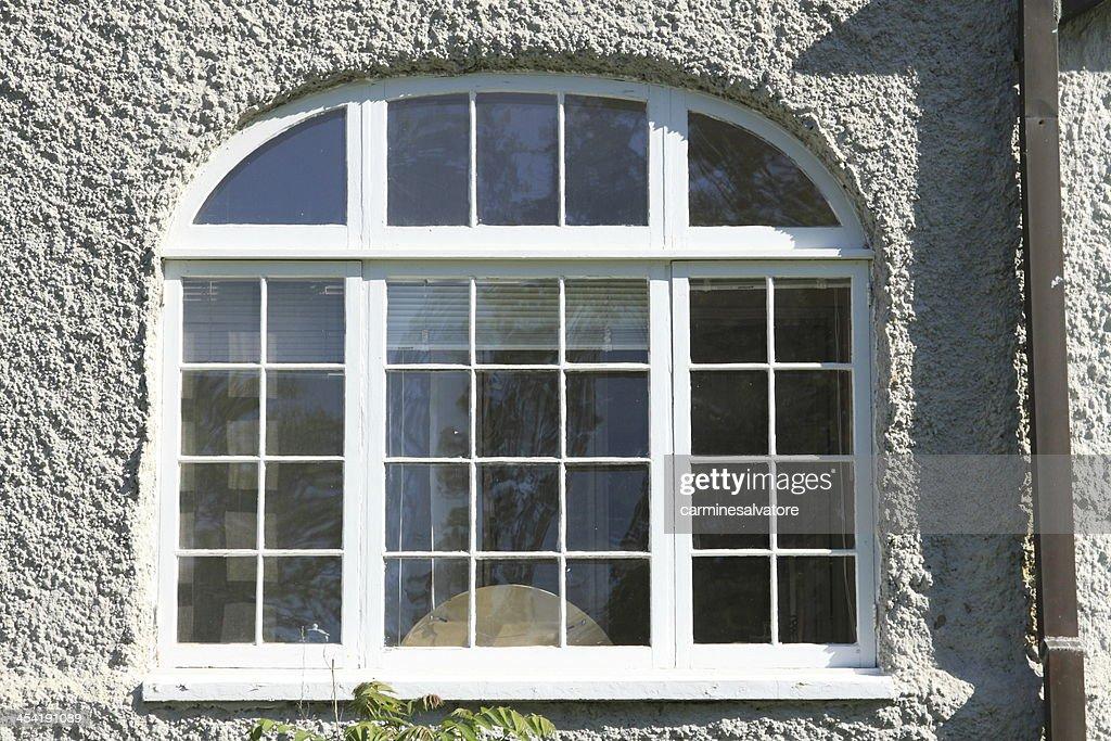 Bogenfenster : Stock-Foto