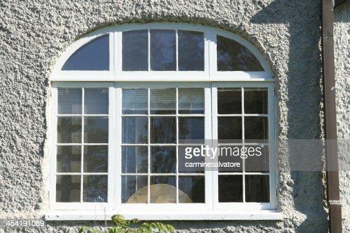 Conductos de ventana : Foto de stock