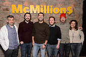 HBO's McMillions Experience At Sundance - Day 1
