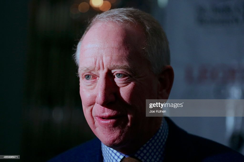 <a gi-track='captionPersonalityLinkClicked' href=/galleries/search?phrase=Archie+Manning&family=editorial&specificpeople=453294 ng-click='$event.stopPropagation()'>Archie Manning</a> attends the 2014 Legends For Charity Dinner>> at Grand Hyatt New York on January 30, 2014 in New York City.
