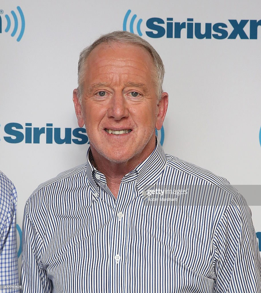 <a gi-track='captionPersonalityLinkClicked' href=/galleries/search?phrase=Archie+Manning&family=editorial&specificpeople=453294 ng-click='$event.stopPropagation()'>Archie Manning</a> visits at SiriusXM Studios on June 19, 2015 in New York City.