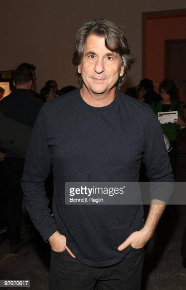 Architect David Rockwell attends the 11th Annual New York Taste at Skylight on November 2 2009 in New York city