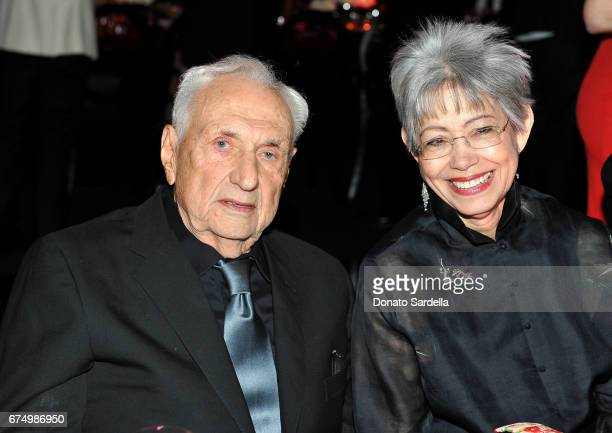 Berta Isabel Aguilera berta gehry stock photos and pictures | getty images