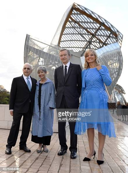 Berta Isabel Aguilera us architect frank gehry and his wife berta isabel aguilera