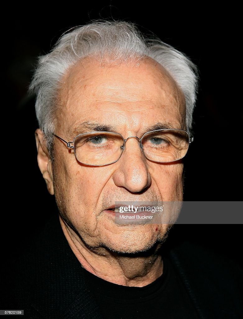 frank gehry and his work getty images. Black Bedroom Furniture Sets. Home Design Ideas