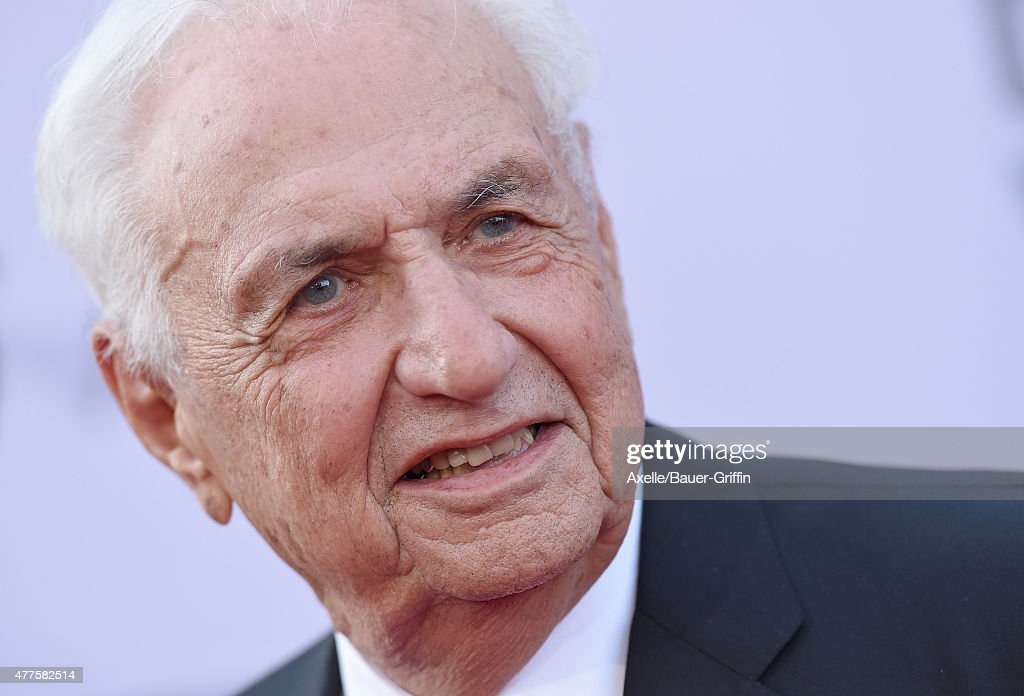 Architect Frank Gehry attends the 43rd AFI Life Achievement Award Gala at Dolby Theatre on June 4, 2015 in Hollywood, California.