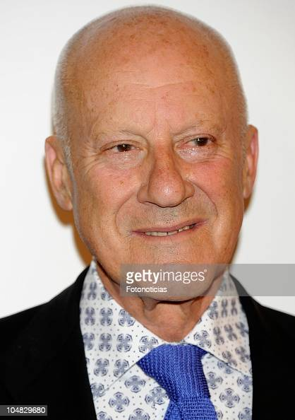 norman foster attends 39 how much does your building weigh mr foster 39 premiere in madrid photos. Black Bedroom Furniture Sets. Home Design Ideas