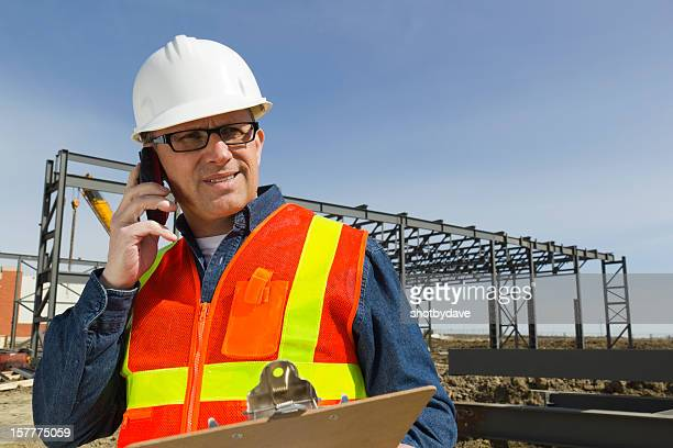 Architect on a Call