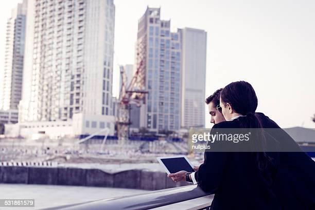 Architekten in dubai