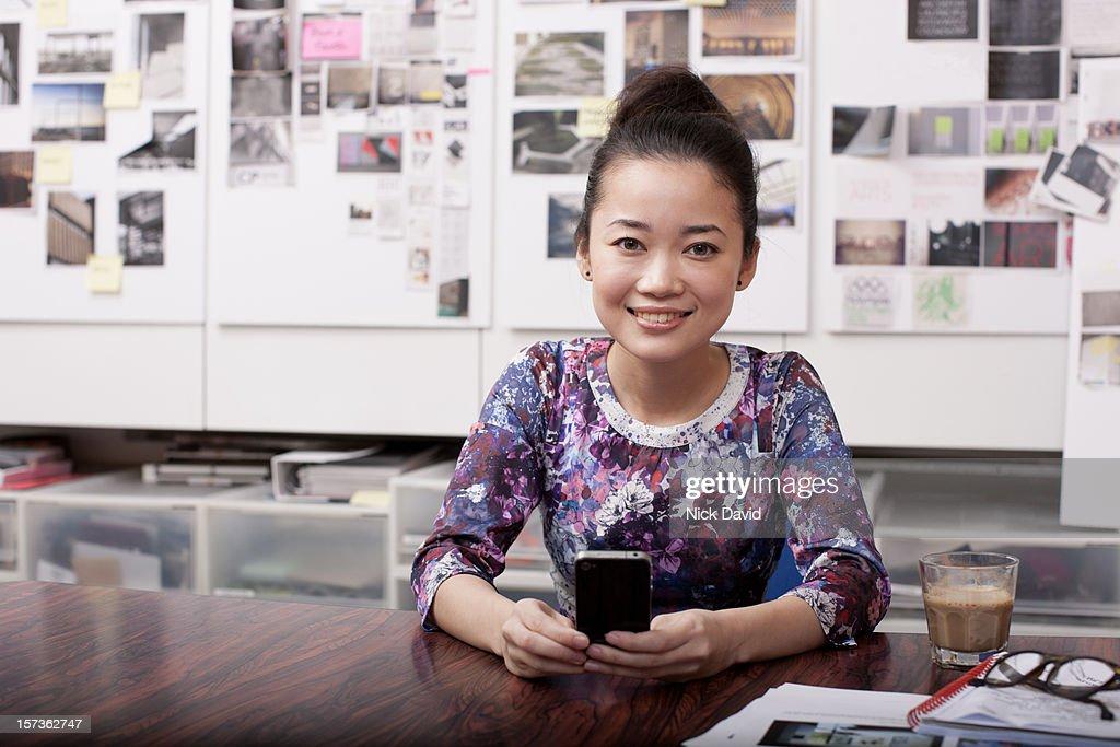 Architects office : Stock Photo