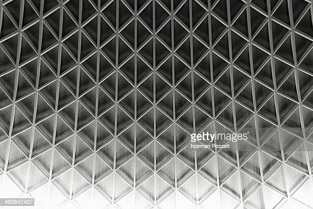 Architectural feature, close-up